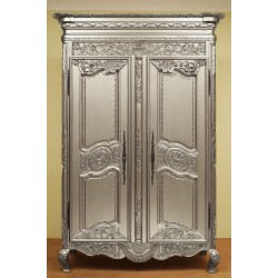 Wardrobe baroque rococo