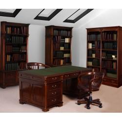 Anglický psací stůl 180 cm