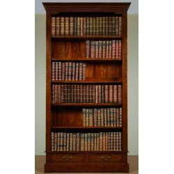 Bücherschrank Bücherregal Bibliothek