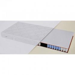 Pružinový matrac Special Aqua 140x200 cm