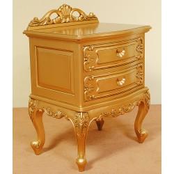 Noční stolek komoda rokoko baroko