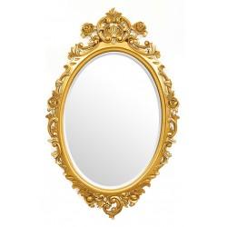 Mirror louis style