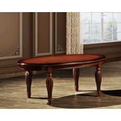 Louis coffee couch table