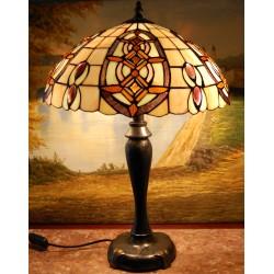 Lampa Tiffany