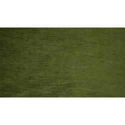 Green velvet 02 - welur materiał tapicerski