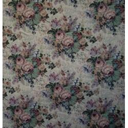 Regina 10 A chenille -szenil materiał tapicerski