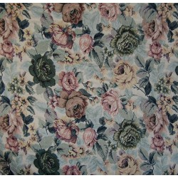 Regina 10 B chenille -szenil materiał tapicerski