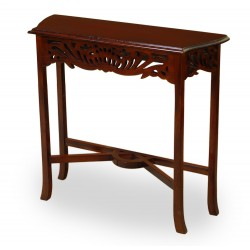 Wall table louis rococo