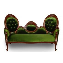 Kanapa sofa ludwikowska