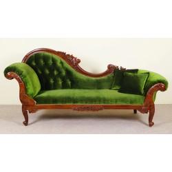 Szezlong ludwikowski kanapa sofa