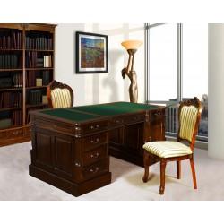 Английский письменный стол 180 см