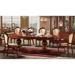 Stół rozkładany 300/240 cm Biedermeier