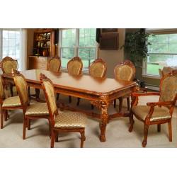 Jídelní stůl lev empire 350 cm