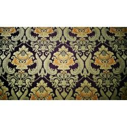 H22-3 B chenille -szenil materiał tapicerski