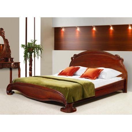 Sezession Bett 160x200 cm