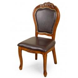Dining chair louis baroque rococo